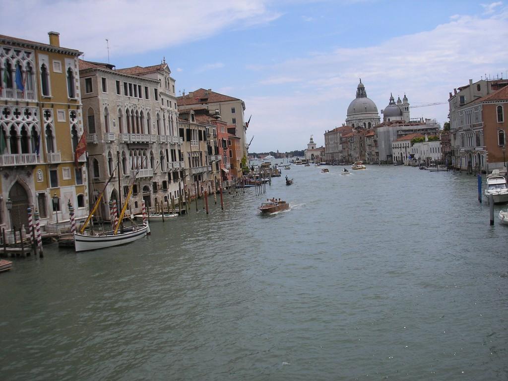 Италия. г.Венеция