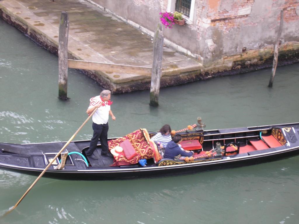 Италия.Венецияю