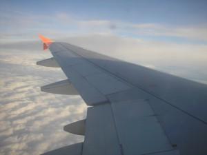 Путешествие в Италию